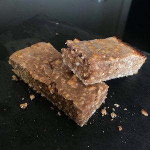 High Protein SmartFlapjacks